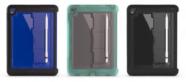 best service bf041 0a775 Roundup: The best cases you can buy for Apple's 9.7