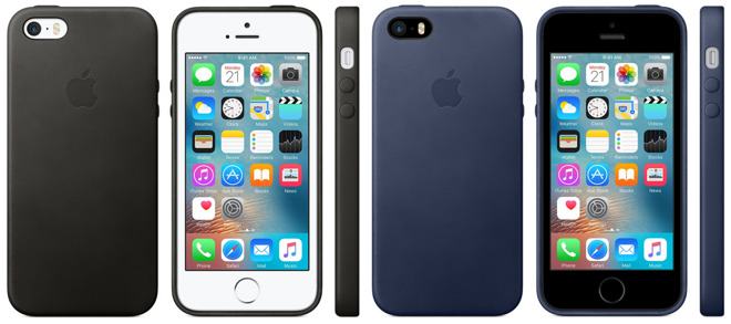 super popular 5b103 2c6ee Roundup: The best cases you can buy for Apple's iPhone SE right now