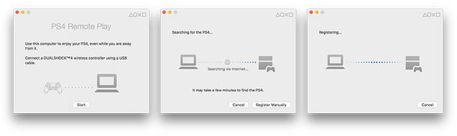 How to: Set up PS4's new Remote Play feature on Mac