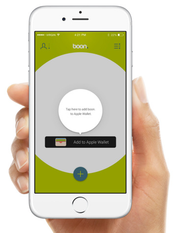 Apple Pay gets support for prepaid cards with Boon - only in