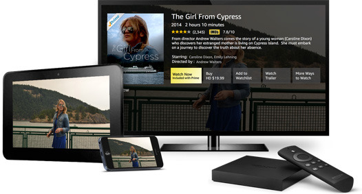 3a2c572319d30 Amazon makes jump into self-published videos with Amazon Video Direct