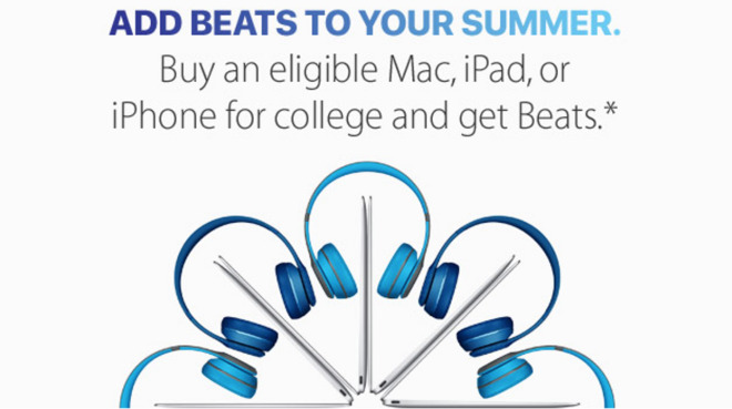 how to backup your iphone apple beefs up 2016 back to school offers free beats 17079
