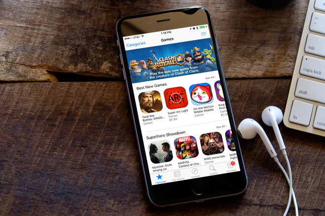 Apple announces it will offer App Store subscriptions to all