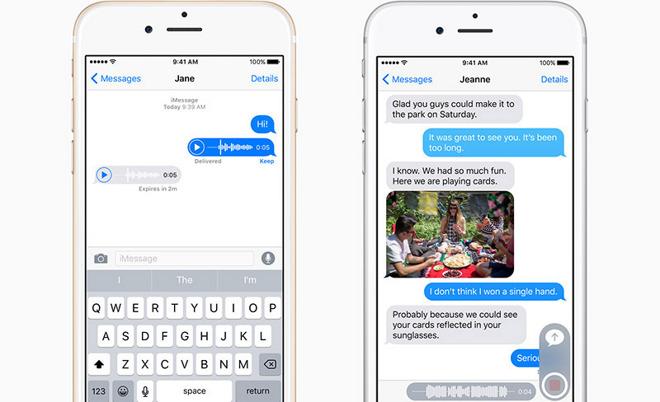 Apple's Messages target of new Uniloc patent suit