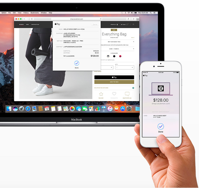 Safari 10 brings fast, native App Extensions to the macOS