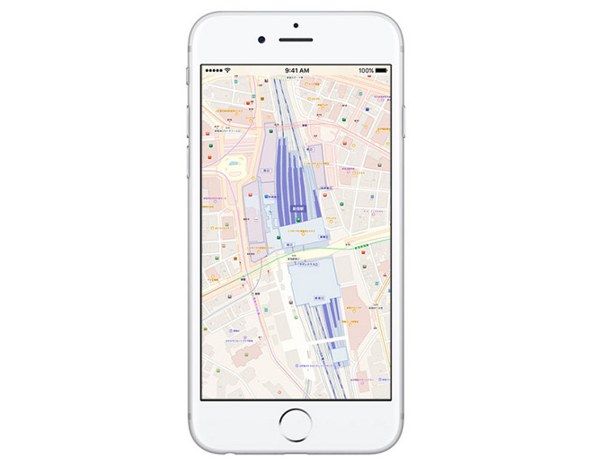 Why Apple's Transit Maps are rolling out so slowly on