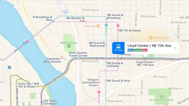 Hopstop Subway Map.Why Apple S Transit Maps Are Rolling Out So Slowly