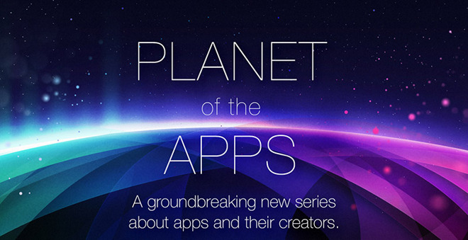 Open casting call begins for first original Apple TV series 'Planet