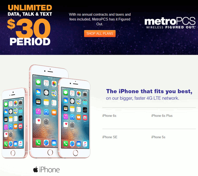 does metropcs have iphones metropcs expands sales of apple s iphone line to all of us 14008