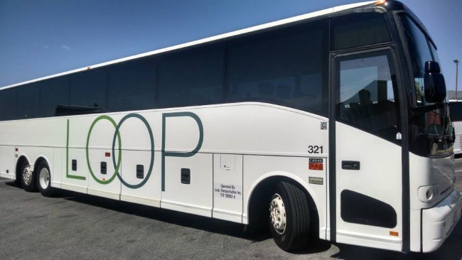 Apple shuttlebus drivers vote in favor of first contract