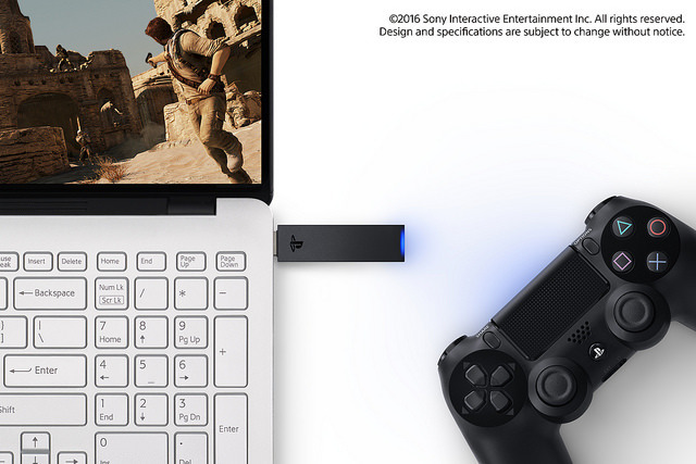 connect a ps4 controller to mac