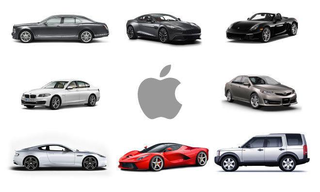 Apple fires dozens of Project Titan employees as autonomous car