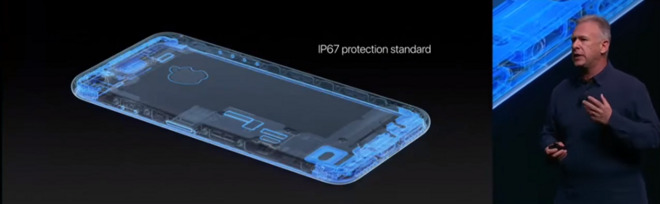 detailed look 7d9b0 5fb30 How Apple achieved water resistance with the iPhone 7 and iPhone 7 Plus
