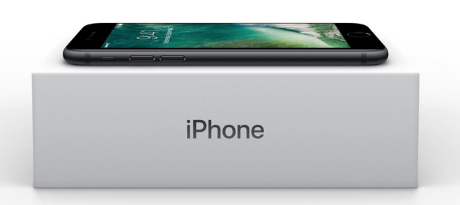 official photos 05975 20e4c No need for 4K display on Apple's iPhone 7 because of screen quality ...