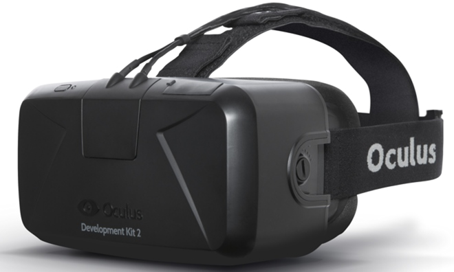 Oculus co-founder defends sale of company amidst backlash