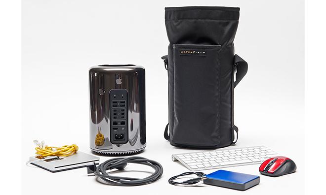 new style 06299 75798 WaterField Designs' Mac Pro Go Case keeps Apple's desktop safe ...