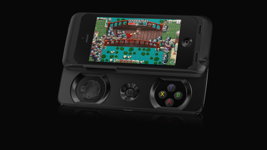 apple iphone plan razer unveils slide out iphone gamepad as apple plans ios 10127