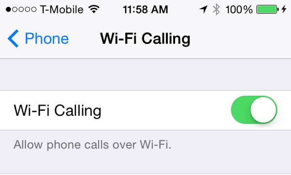 tmobile wifi calling iphone apple activates wi fi calling for t mobile iphones with 9197