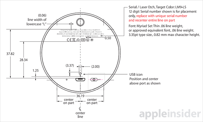 e5128fb77d8 An FCC filing discovered on Saturday reveals in-depth details on Apple's  first dedicated iBeacon-compatible beacon hardware, suggesting the company  may soon ...