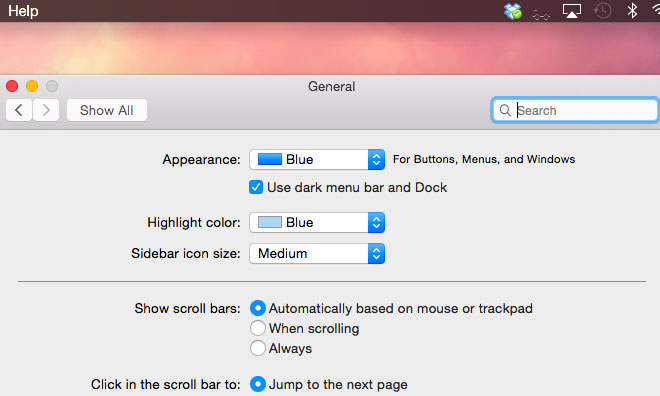 OS X Yosemite Preview 4 brings redesigned Calculator
