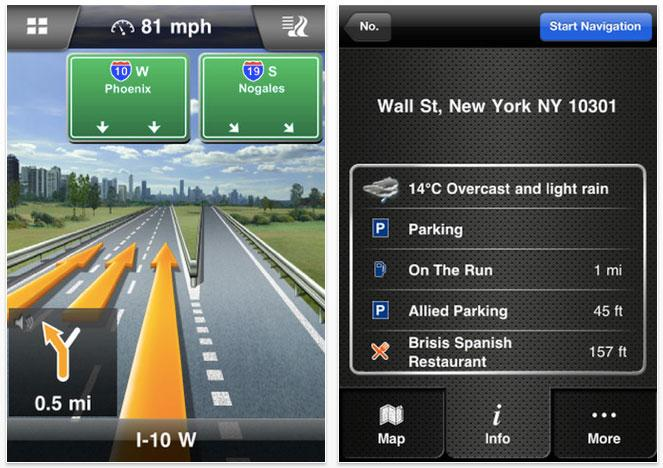 Embark, Garmin add public transit support for Apple's iOS 6 Maps