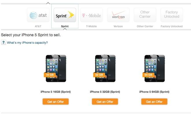 iphone 5s trade in iphone trade ins surge 50 at paying service 3515