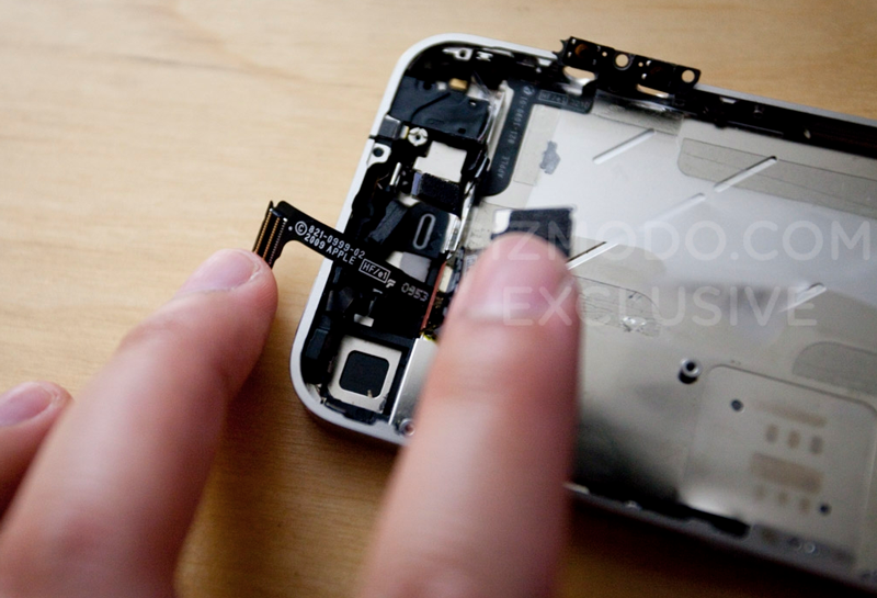 iPhone 4G 4