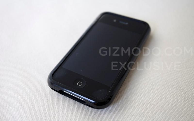 iPhone 4G 5