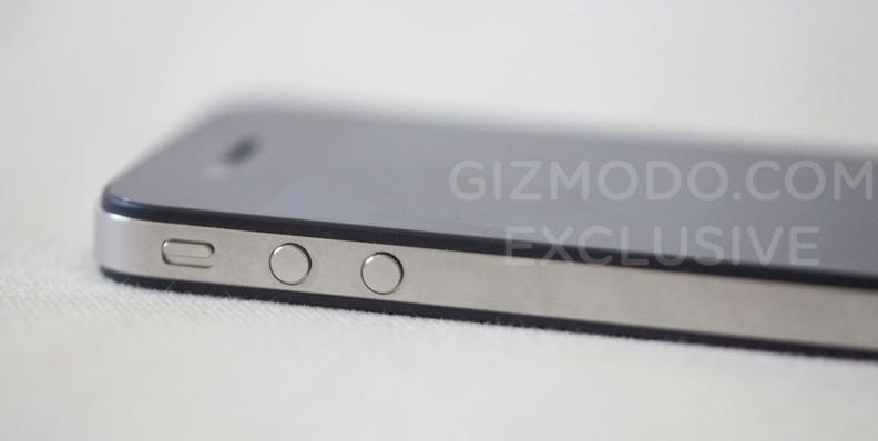iPhone 4G 6