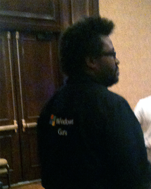 Microsoft Guru