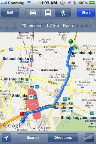 Inside iOS 6: What's wrong with Apple's new Maps