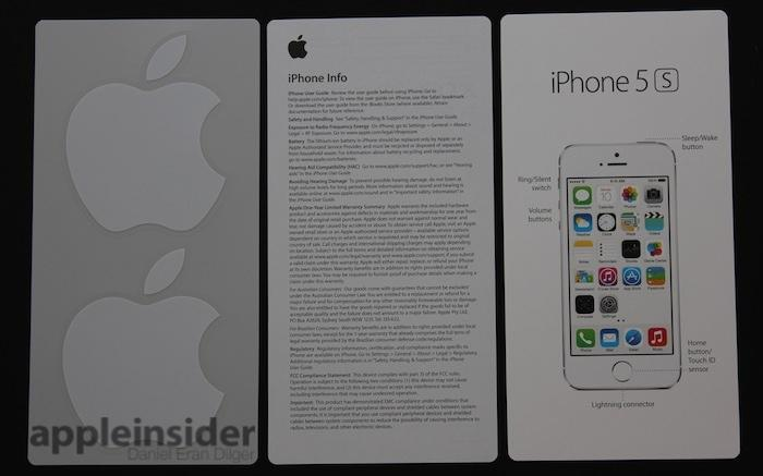 iphone 5s manual look gold iphone 5s unpacking and verizon quot sim not 11215