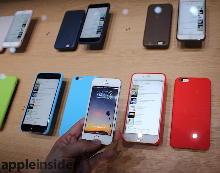 timeless design 1c15a 2749e iPhone 6: First impressions after using Apple's