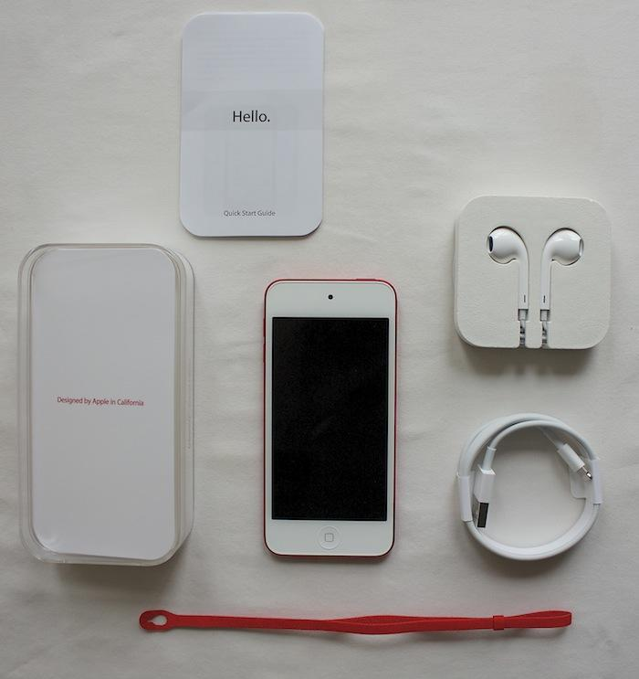 online retailer 4b56c ed0be Review: iPod touch (2012)