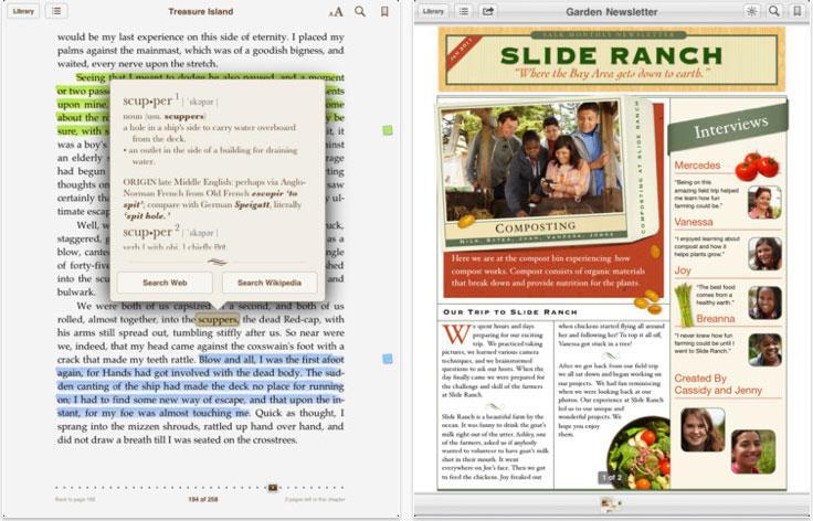 Rumored 'iPad mini' event to focus on iBooks, report says