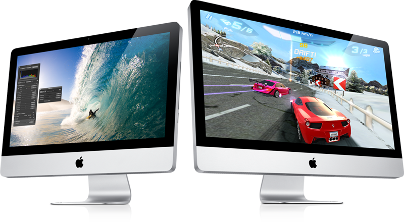 Apple S Imac Accounts For 33 Of All In One Pc Sales