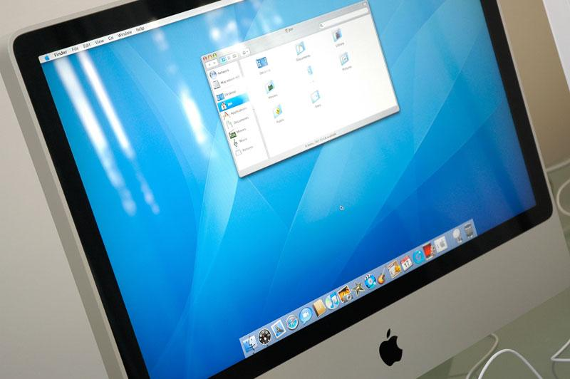 Review: Apple's new 24-inch iMac (aluminum) | AppleInsider