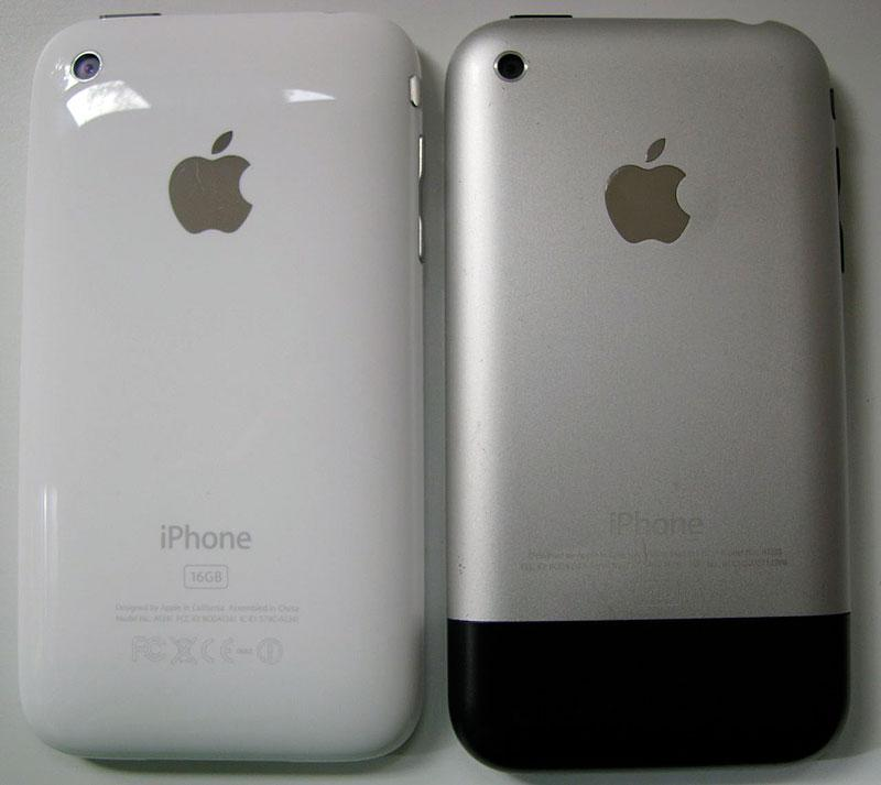 how much is a iphone 6 inside iphone 2 0 review series the new iphone 3g hardware 18507