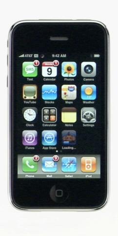 iPhone App Store - download