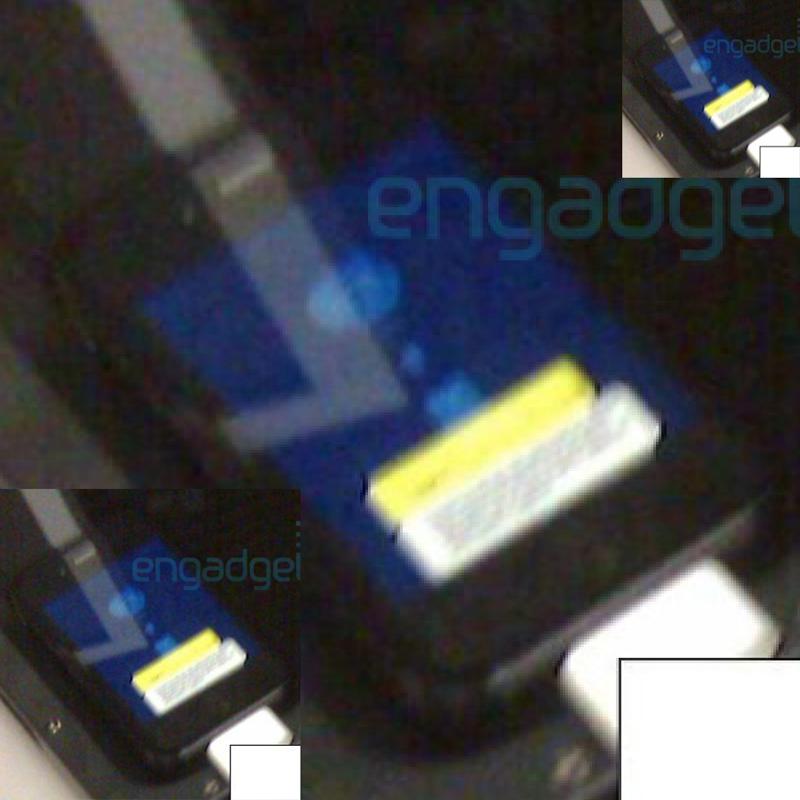 4th-gen iPhone