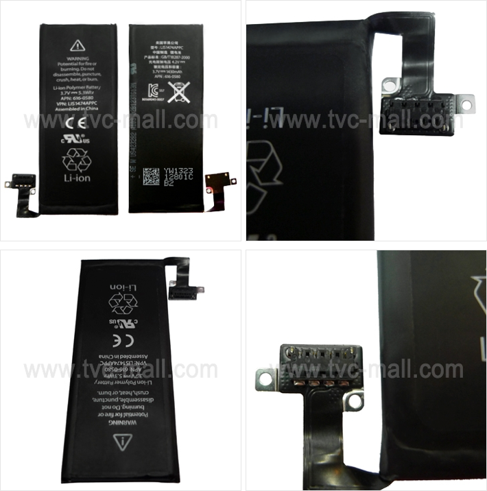 iphone 5 s battery photos may show iphone 5 s battery module and 14574