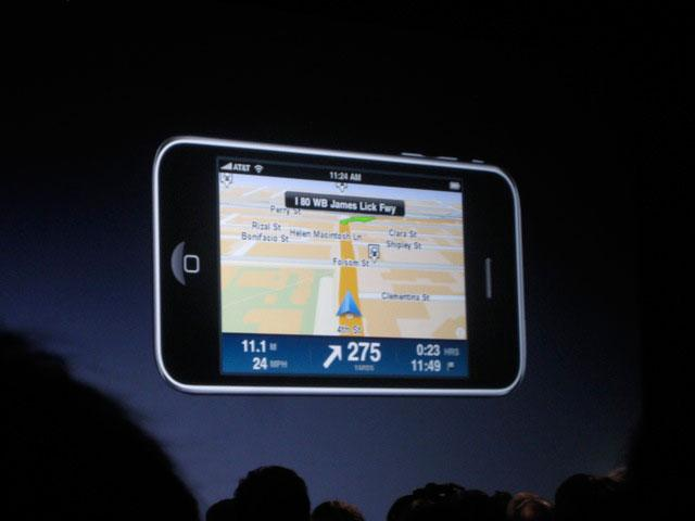 iPhone OS 3 0 app highlights: TomTom GPS, Line 6, more