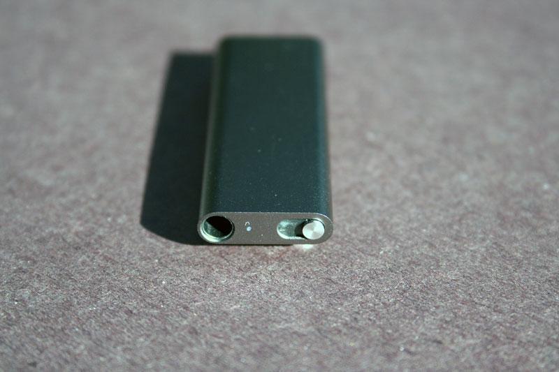 Apple's iPod nano fatboy