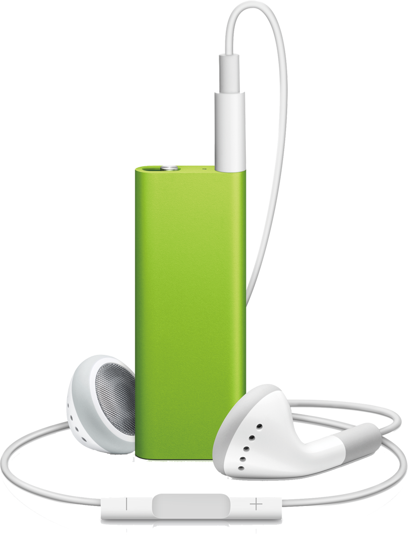 how to download itunes to your ipod shuffle