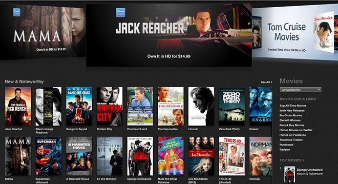 NPD: Apple's iTunes accounts for 67% of TV downloads, 65% of