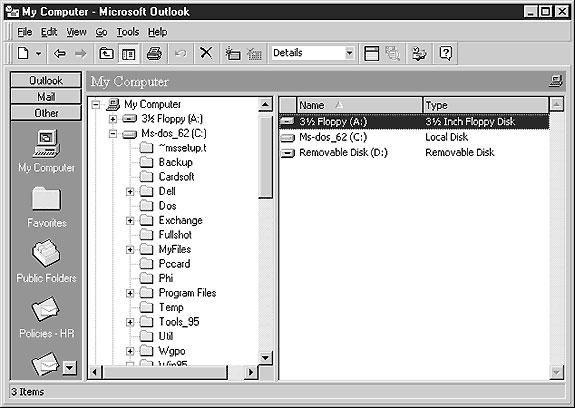 Leopard's iCal 3.0