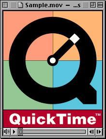 Leopard: QuickTime