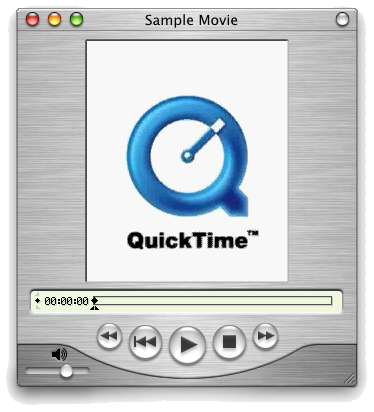 Road to Mac OS X Leopard: QuickTime, iTunes, and Media Features