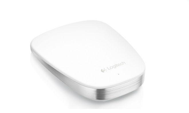 Logitech Targets Apple Macbook Owners With New Ultrathin Touch Mouse