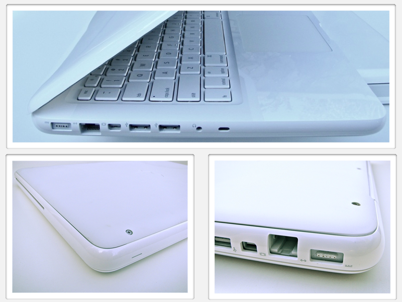 MacBook 2009
